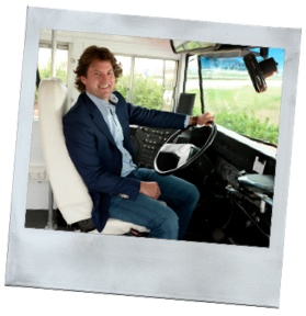 Willem Overbosch - MKB Servicedesk-De-Zaak-Crowd-Expedition